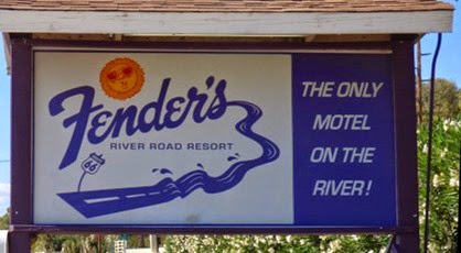 Fender's River Road Resort