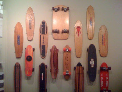 Some more boards from a collector........