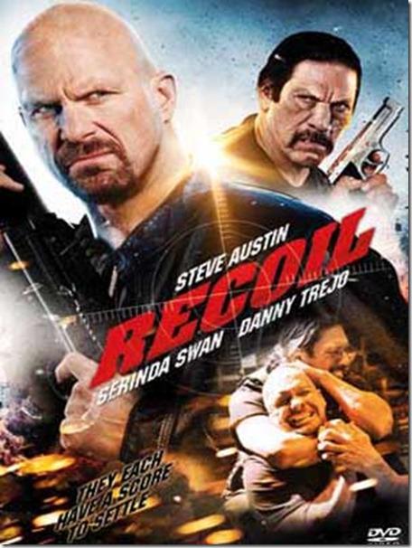 ดูหนังออนไลน์ Recoil แค้นต่อแค้น ดับเดนคน [HD Master]