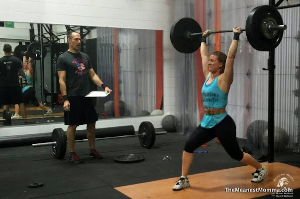 My CrossFit Open 2015 Post Mortem