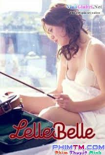 Khám Phá Nhục Thể - LelleBelle Tập HD 1080p Full