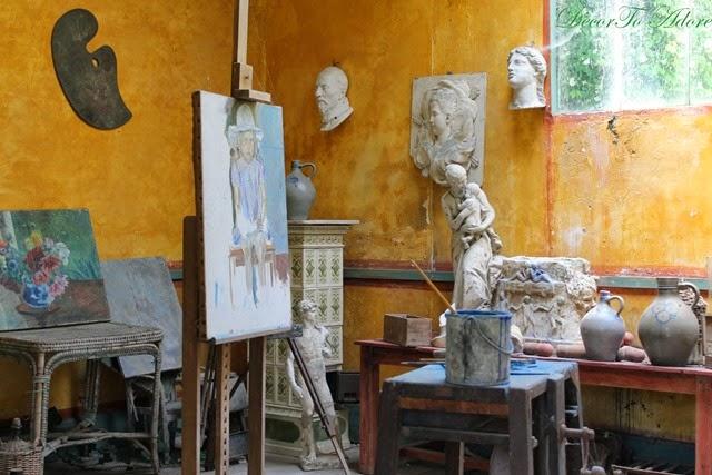 Monet's Garden 139