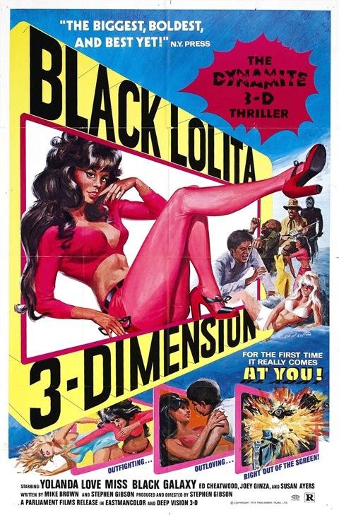 Black Lolita 01