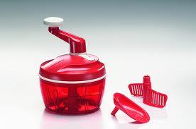 miss tup quick chef de tupperware. Black Bedroom Furniture Sets. Home Design Ideas