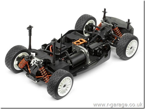 hpi wr8 flux - 3