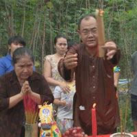 Hài Tết 2014 | Thầy Đổi Nghề | Vtv3