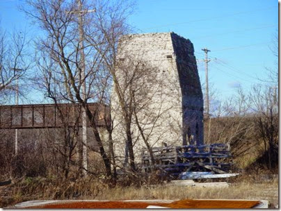 045 Sussex - Big Concrete Thing