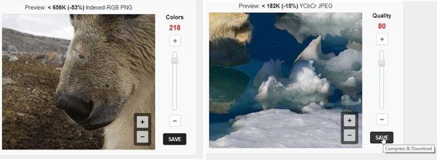 optimizilla-tool-comprimere-immagini