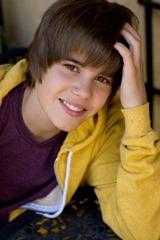 Justin Bieber's Picture
