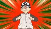 [CrunchySubs] Mitsudomoe 2 - 02 [720p].mkv - 00001