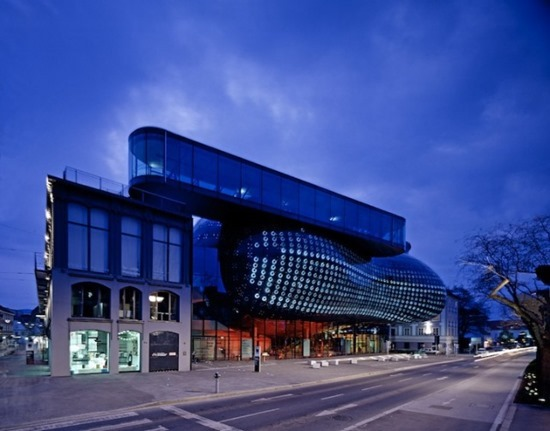 Kunsthaus Graz (2)