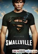 Thị Trấn Smallville Phần 9