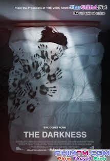 Bóng Đêm - The Darkness Tập HD 1080p Full