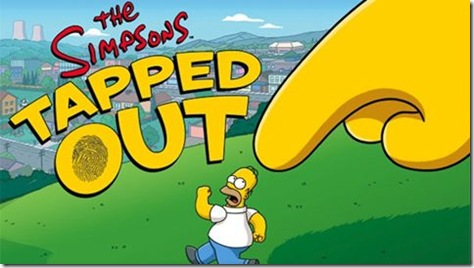 the simpsons tapped out news 01