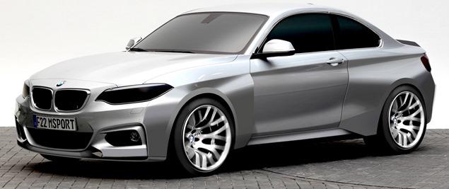 BMW-M235i-Racing