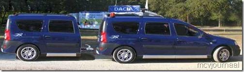 Dacia Logan MCV MCV 01