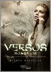 Versos Sombrios de Bia Carvalho