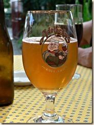 Vechmaal, Brugstaat: in taverne De  Horne