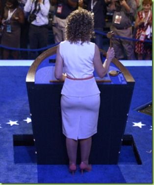 butt debbie