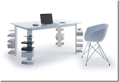 table design Sapiens