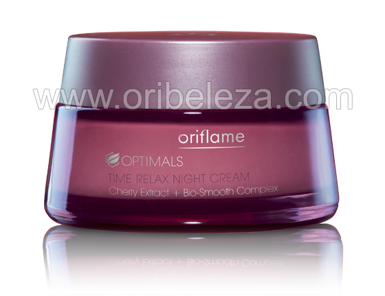 Optimals Time Relax da Oriflame