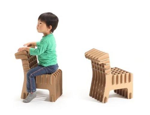 Brinquedos Papelão Masahiro Minami 09