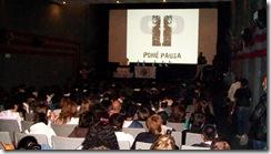 Entrega de premios de Poné Pausa 2010