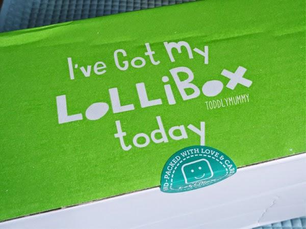 Lollibox 1