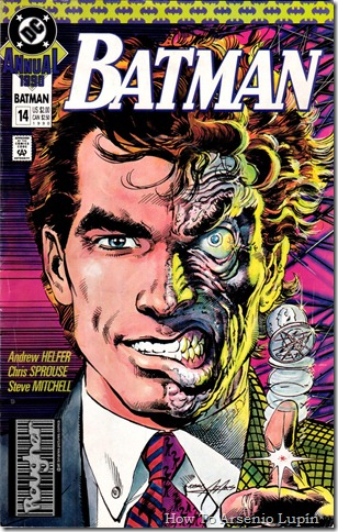 2012-05-21 - Batman - El ojo del observador