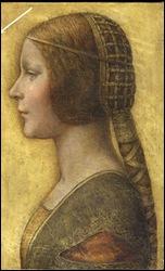 leonard-de-vinci-peinture-belle-princesse