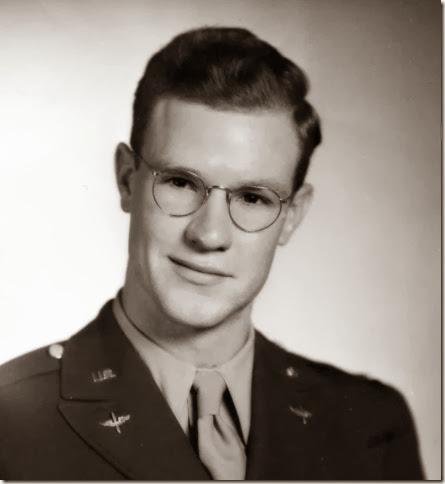 grandpa military