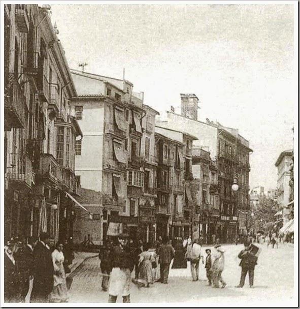 1900 CA BARRIO DE PESCADORES