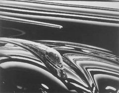 Peter Keetman - BMW-Kotflügel - 1956