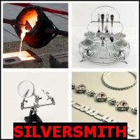 SILVERSMITH- Whats The Word Answers
