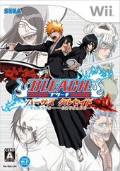 เกม Bleach: Versus Crusade