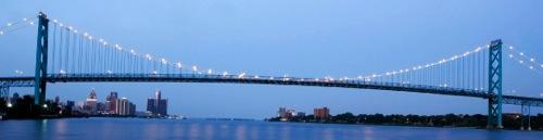 Bridge Shot 1