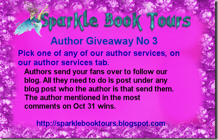 sparkle ads author no 3