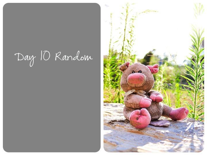 10 random
