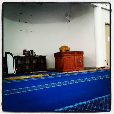 Surau Al-Irfan