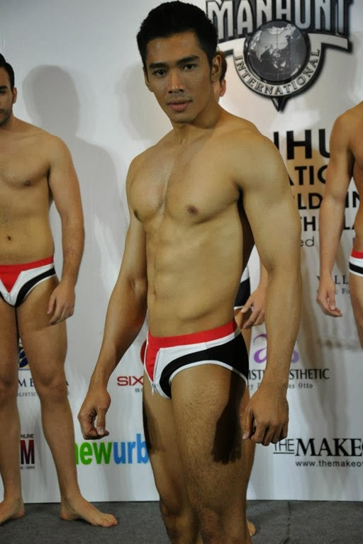 Hot Indonesian  Model - Akbar Kurniawan 13