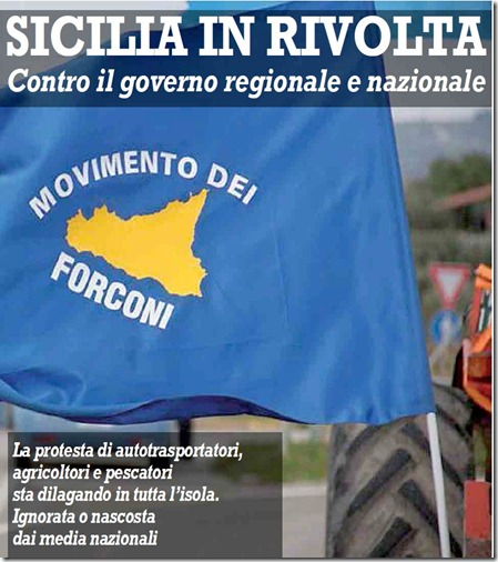 i forconi