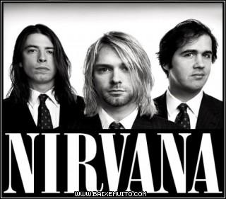 4e984c1eb0541 Download   Nirvana   Discografia Completa Baixar Grátis