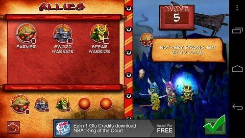 Samurai vs Zombies Defense-07