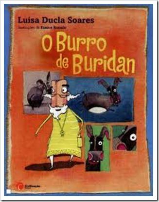 O burro de Buridan