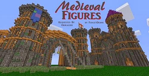 FudgeyDerns'-Medieval-Figures-16x