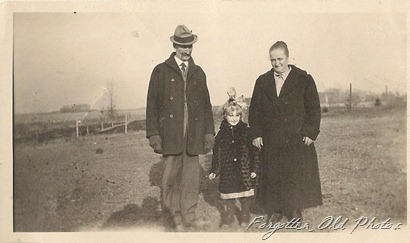 Uncle John Aunt Lena DL Antiques