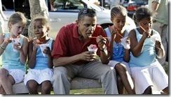 アメリカ大統領のハワイ休暇