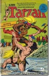 P00012 - El Nuevo Tarzan #12