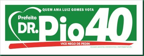 Dr. Pio - marca