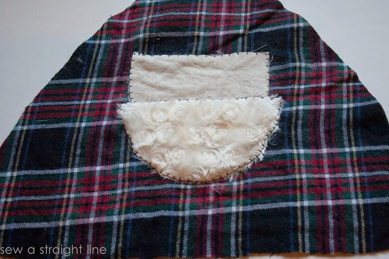 santa face pillows sew a straight line-3